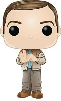 Big Bang Theory - Sheldon - Funko Pop! Television: (2019, Toy NUEVO)