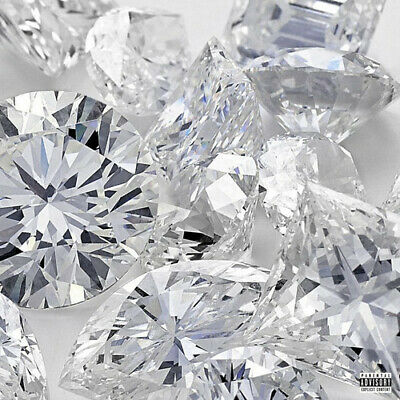 Drake / Future - What A Time To Be Alive (Vinyl Used Very Good) Explicit Version