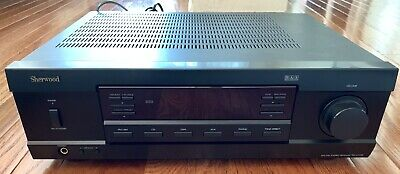 Sherwood AM / FM Stereo Receiver Model RX-4109