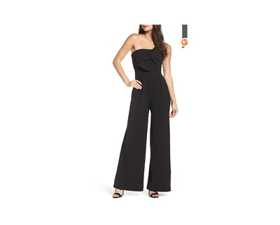35d5e3a3c1a1 NORDSTROM SIZE 14 Black Flowing Gown Performance Or Mother Of The ...