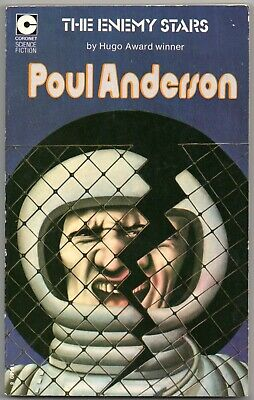 The Enemy Stars by Poul Anderson (Paperback, 1979) Vintage SI FI Book