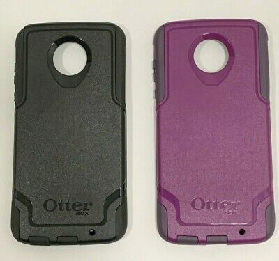 sports shoes 585f4 61b92 NEW OEM OTTERBOX Commuter Series Case for the Motorola Moto Z2 Play ...