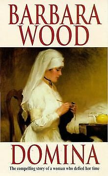 Domina. A compelling story of a woman who defied her ... | Book | condition good