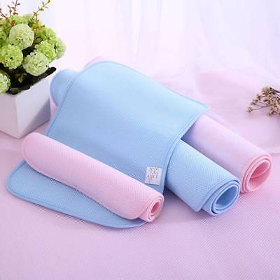 Diapers Waterproof Mattress Bedding Diapering Changing Mat Care Babies Reusable