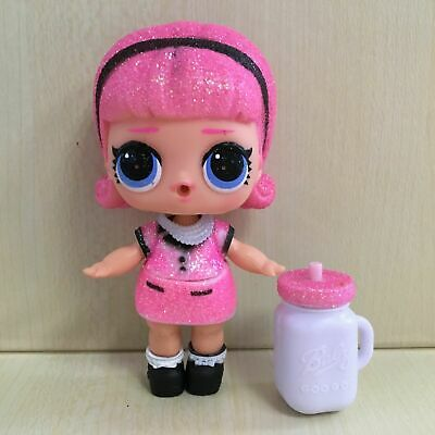 LOL Surprise Series 3 Doll Big Sister Glitter MADAME QUEEN Girls Kids Toys Gift