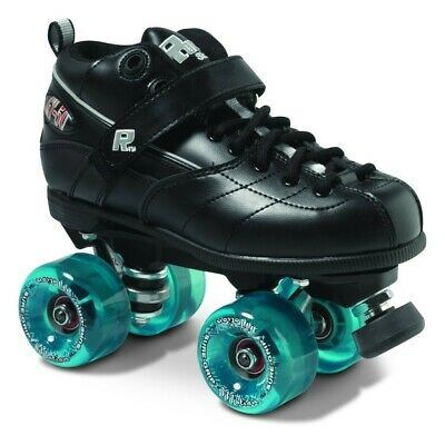 Sure-Grip Quad Roller Skates - GT-50 Motion Outdoor