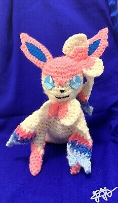 11 Crochet Pokemon You'll Want to Have... | Top Crochet Patterns | 400x300