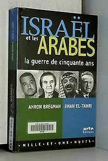 Israël et les Arabes by Bregman, Ahron, el-Tahri, Jihan | Book | condition good