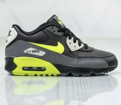 buy online d3ad9 7ca07 Nike Air Max 90 LTR (GS) UK  6 US  6.5Y EU