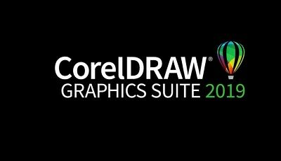 CorelDRAW Graphic Suite 2019  for Lifetime FAST DOWNLOAD LINk Fast Dispatch