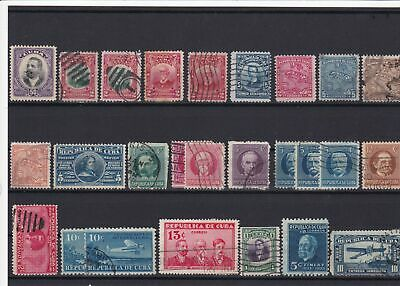 american possesions stamps ref 16421