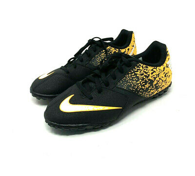 8be0e3c0c NIKE BOMBAX IC Indoor Soccer Shoes 826485-002 mens Size 10 -  50.00 ...