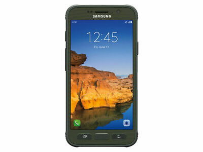 Samsung Galaxy S7 Active SM-G891A 32GB GSM 4G LTE Handy Android Smartphone 9/10