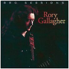 The BBC Sessions by Gallagher,Rory | CD | condition very good