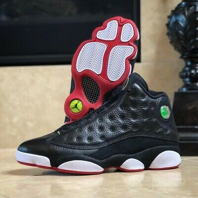 84f34868c18 Nike Air Jordan 13 XIII Playoff He Got Game Size 9.5 DS