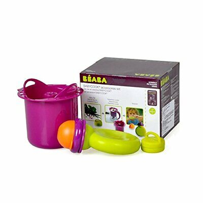 Beaba Babycook Solo and Duo Accessories Set