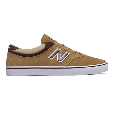 reputable site 37d6d ea353 NEW BALANCE NUMERIC 254 Linseed Gr. 40.5 Schuhe Shoes Skateboard