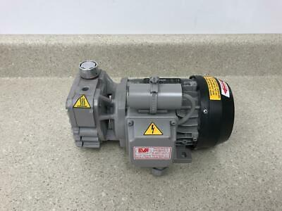 DVP Vacuum Technology SB.6 9801023 Vacuum Pump NEW
