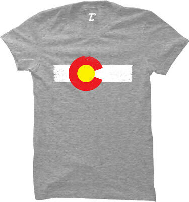 Colorado State Flag - The Centennial State Pride Women's T-Shirt