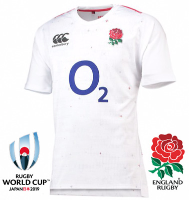 1efcac75a57 ENGLAND RUGBY SHIRT 2019 *1st Class Delivery* - £21.99 | PicClick UK