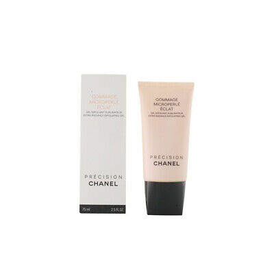 Cosmética Chanel mujer PRÉCISION gommage microperle éclat 75 ml