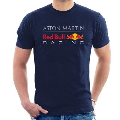 ASTON MARTIN RED BULL RACING T-SHIRT Inspired F1 Team Tee ALL SIZES D41