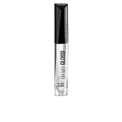 Maquillaje Rimmel London mujer OH MY GLOSS! lipgloss #800 -crystal clear