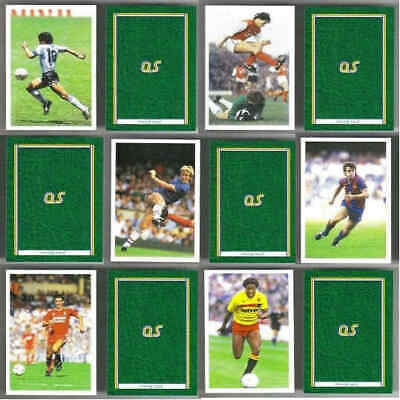Question Of Sport TV Game Photo Football Quiz Picture Carda – Various