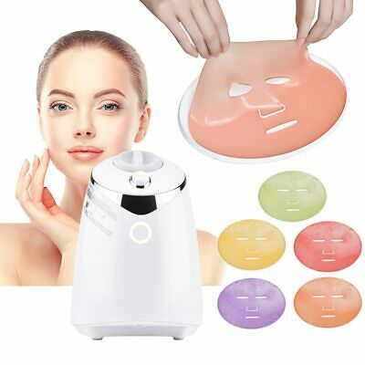 Fruit Face Mask Machine Maker Automatic DIY Natural Vegetable Facial Skin Care
