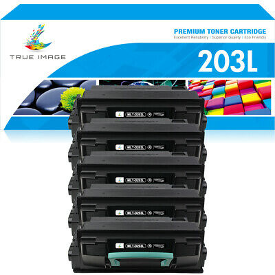Toner Cartridge for Samsung MLT-D203L 203L ProXpress SL-M3320nd M3870fw M3820dw