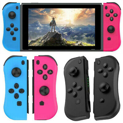 For Nintendo Switch Console Joy-Con Controller Left & Right Replacement Joypad