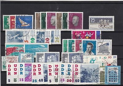 germany  mnh+used stamps ref 12503