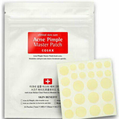 [COSRX] Acne Pimple Master Patch - 1pack (24pcs) / Korea cosmetic