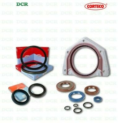 Oil Seal Gear Manual Corteco 82012768 Iveco