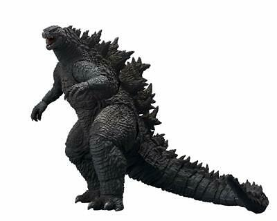 BANDAI S.H.MonsterArts Godzilla 2019 King of the Monsters JAPAN OFFICIAL IMPORT