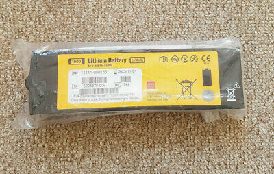 Physio-Control LIFEPAK 1000 Replacement Lithium AED Battery (Use by 2023)