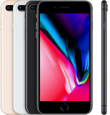 Apple Iphone 8 Plus T-Mobile 64gb - All Colors