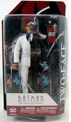 Batman - The Animated Series - Figurine Two-Face - Dc Collectibles
