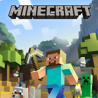 Minecraft Windows 10 Edition PC Key Region Free ✅🔥 [Instant Email Delivery]