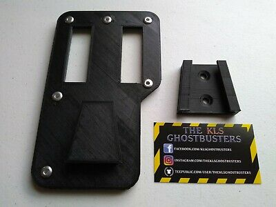 Ghost Trap Holster 3d Printed Ghostbusters Film Prop