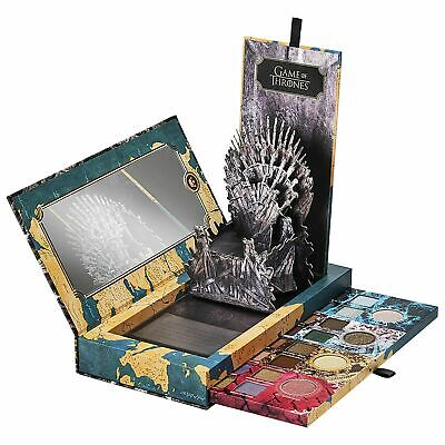 Game Of Thrones Eyeshadow Palette - URBAN DECAY - Brand new Factory Sealed RARE