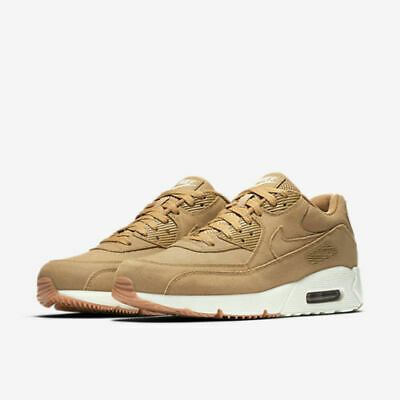 best authentic 1d34c d5899 Nike Air Max 90 Ultra 2.0 Ltr Men s Shoes Wheat Light Bone 924447-700