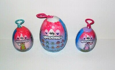 Hatchimals Lot Fabula Forest Mini Twin Surprise & Glittering Garden New Sealed