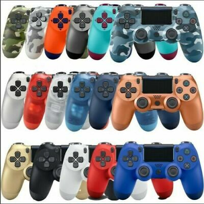 For PS4 DualShock PS4 Wireless Bluetooth Controller for PlayStation* 4- New V2*