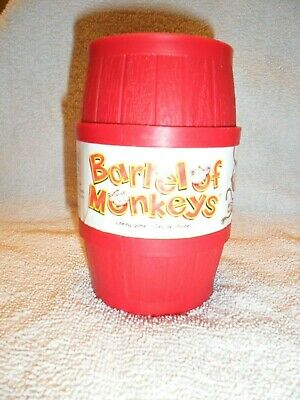 Barrel of Monkeys By Hasbro