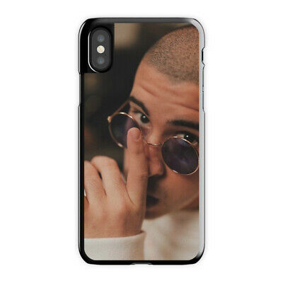best loved c6344 2cd3e BAD BUNNY IPHONE Case, Bad Bunny Rapper iPhone X 6 7 8 S Plus Cover ...