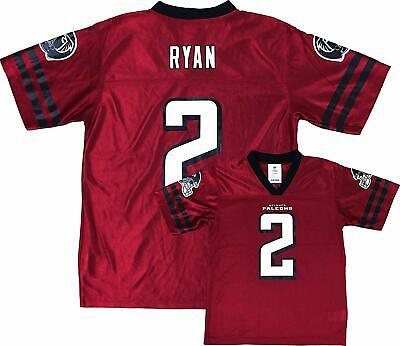 timeless design 0c9c3 791f0 matt ryan toddler jersey