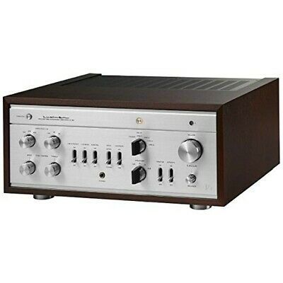 LUXMAN LX-380 Stereo Integrated Amplifier Audio AC100V Expedited Shipping Japan