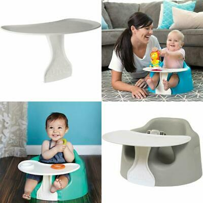 Portable Tray For Bumbo Play Tray Surface Floor Seat Kids Baby Feeding Chair USA
