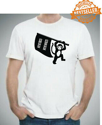 MONKEY T-shirt / NOT MY CIRCUS / Funny / Ape / Zoo / Science / BBQ / All Sizes